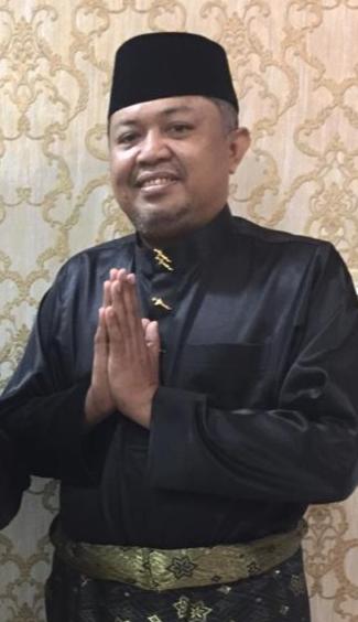 GARANSI se Kabupaten Bengkalis Dukung Penuh Pasangan KDI