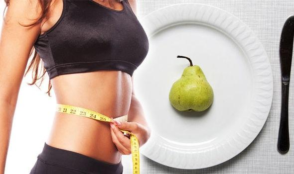 Jaga Postur Tubuh Anda Dengan Diet Pola Ini