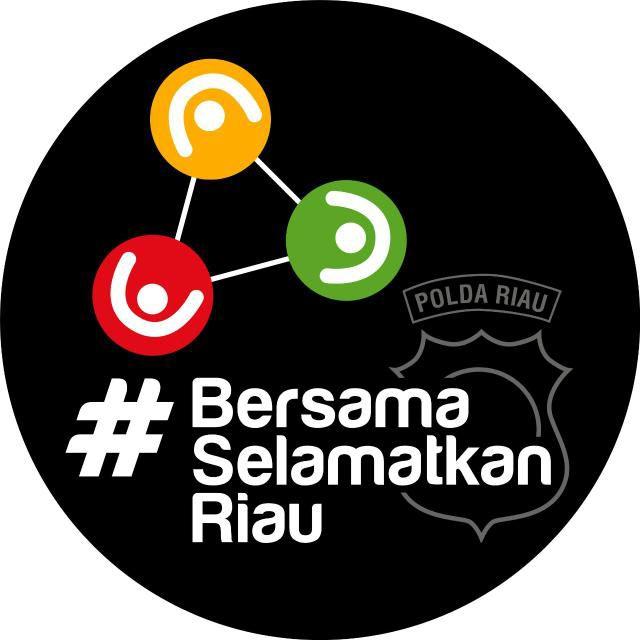 """Antisipasi Terjadinya Lonjakan Covid-19,Polda Riau Terapkan Aplikasi """"Bersama Selamatkan Riau"""