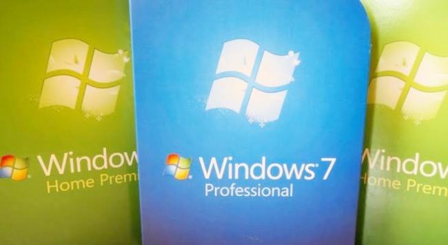 Info Penting Bagi Pengguna Windows 7