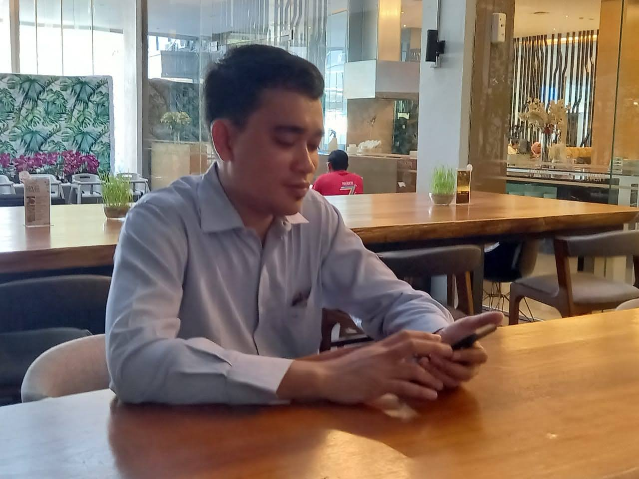 Formasi Riau Ultimatum Bupati Pelalawan,Publikasikan Surat Pengangkatan Plt Dirut BUMD