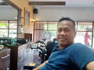 Darmansyah Terpilih Sebagai Ketua Foswar Rohul 2021-2024