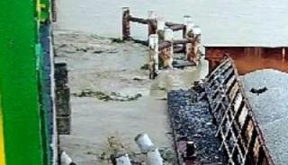 Pemuda dan Mahasiswa: PT DRA Harus Bertanggung Jawab Atas Kerusakan Jembatan Pedamaran II