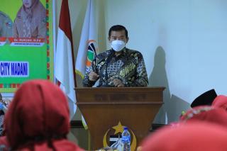 Wali Kota Pekanbaru Ajak Guru Berinovasi di Sekolah