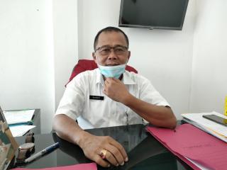 Riau Tertinggi Covid-19 di Sumatera,Plt Kadiskes Kampar Ingatkan Masyarakat Disiplin Prokes