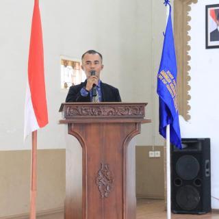 Ketua GWI Riau Apresiasi dan Memberikan Penghargaan Sebesar Besarnya Kepada Bupati Rokan Hilir