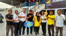 Kontingen Kecamatan Tampan Berhasil Sebagai Juara Umum Porkot Pekanbaru 2019