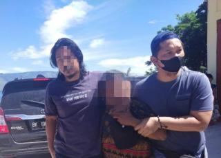 Polda Riau Ringkus Komplotan Pencuri Modus Pecah Kaca Mobil
