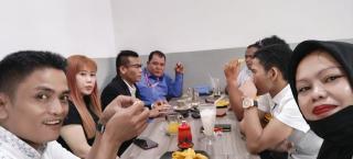 DPD PJID Riau Laporkan Ismail Sarlata Terkait Pelanggaran UU Penghinaan dan Keonaran