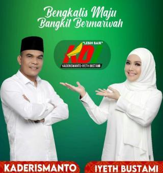 Usai Mendaftar KDI Mewah Akan Kunjungi Sekretariat PWI Bengkalis