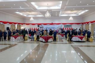 Pengurus JMSI Riau Resmi Dilantik