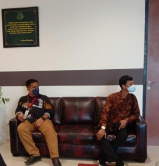 Setelah Bupati Kuansing,Kepala BPKAD Non Aktif , Ikut Laporkan Dugaan Pemerasan Oknum Kejari Kuansin