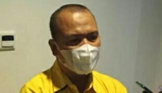 Afrizal Sintong Terpilih Jadi Ketua DPD 2 Golkar Rokan Hilir