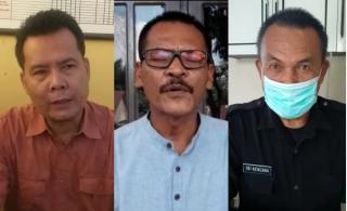 Dukungan Warga Kampar Untuk Komjen Listyo Sigit Sebagai Calon Kapolri Terus Berdatangan