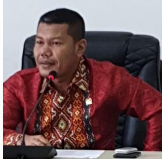 Fraksi PKB DPRD Kuansing Pertanyakan Kebijakan Bupati