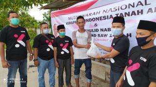 KITA Pekanbaru Siap Menghadapi Tatanan Hidup Baru Pandemi Covid19