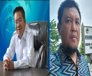 DPP APPI dan BUMP Korwil Riau Desak Pemerintah Lebih Serius Laksanakan UU Perlindungan Petani