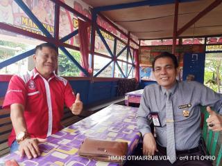 FERARI Selenggarakan Pendidikan Khusus Profesi Advokat Besok di Pekanbaru